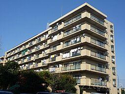 シオミプラザセブン[2階]の外観