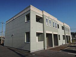 滋賀県東近江市猪子町の賃貸アパートの画像