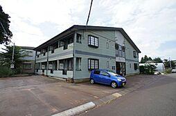 パークサイド巻島[105号室]の外観
