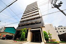 エスリード新大阪ノース[7階]の外観