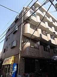 あずまマンション[4階]の外観