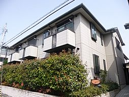 DAIKENN武庫之荘II[1階]の外観
