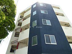 兵庫県神戸市長田区大道通1丁目の賃貸マンションの外観