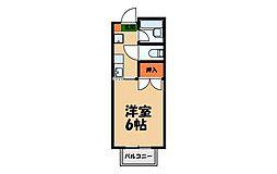 松江駅 3.3万円