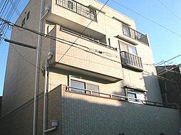 小蔵マンション元町[4階]の外観