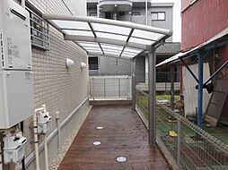 Cozy Court城南[201号室]の外観