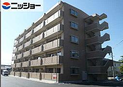 プリリアンスTAKEKOSHI[2階]の外観