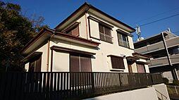 [一戸建] 神奈川県横浜市港南区笹下6丁目 の賃貸【/】の外観