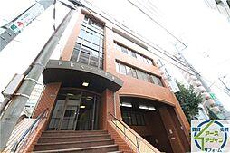 KKK第3ビル[4階]の外観