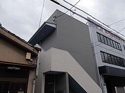 カーサベル稲生[2階]の外観