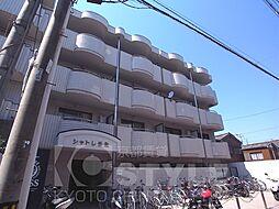 シャトレ壬生[310号室]の外観