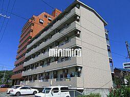 サンシャイン富士パートI[4階]の外観