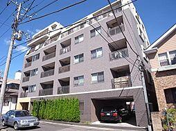 レアシス八千代・大和田[2階]の外観