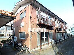 第2柴田荘[1階]の外観