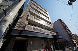 CTビュー小阪[301号室]の外観