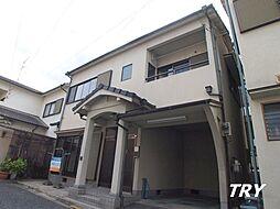 [一戸建] 奈良県大和高田市東中2丁目 の賃貸【/】の外観