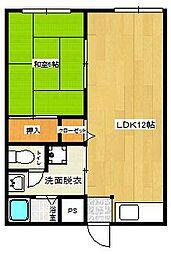 山陽女学園前駅 4.0万円