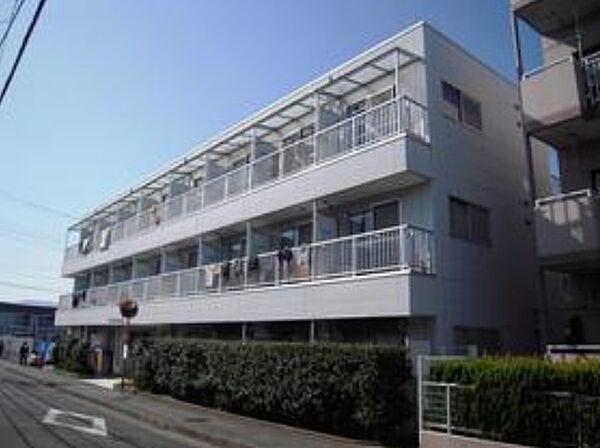 ファーストシティ六会 2階の賃貸【神奈川県 / 藤沢市】