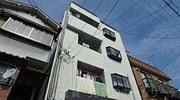 奥田マンション[3階]の外観