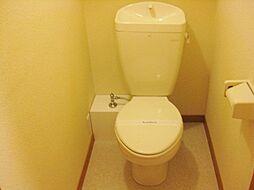 レオパレス神野のトイレ