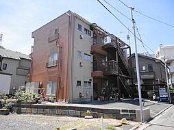 神奈川県横浜市保土ケ谷区坂本町の賃貸マンションの外観