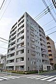 有楽町線・大江戸線「月島」駅まで徒歩2分