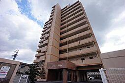 CITY SPIRE東石井[407 号室号室]の外観