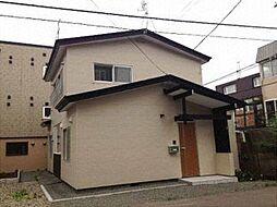 [一戸建] 北海道札幌市西区発寒四条5丁目 の賃貸【/】の外観
