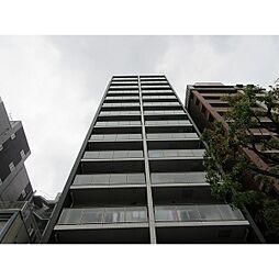 レジェンドール大阪天満Gレジデンス[8階]の外観