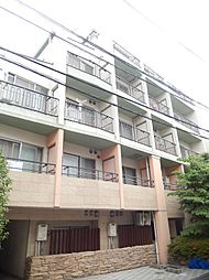 シャイン小石川[5階]の外観