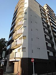 プレール・ドゥーク川崎[3階]の外観