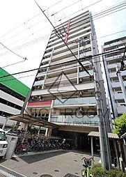 エステムプラザ梅田・中崎町IIIツインマークスサウスレジデンス[6階]の外観