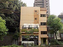 日鶴ビル[3階]の外観