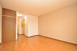 リヴイン88[4階]の外観