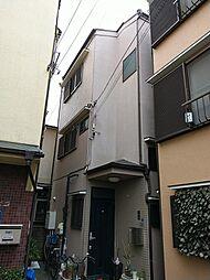 [一戸建] 東京都葛飾区亀有3丁目 の賃貸【/】の外観
