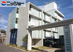 SK'BUILDING−9N棟[2階]の外観