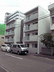 そふぃおーね円山北二条[102号室]の外観