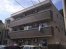 ノートルメゾン[2階]の外観