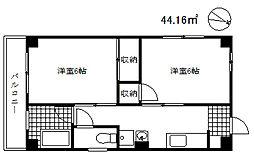新開地駅 5.5万円