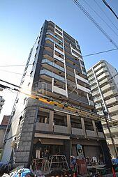 LC京橋[9階]の外観