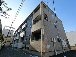 JR東金線 東金駅 徒歩7分の賃貸アパート
