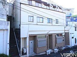 ハイツ徳丸[2階]の外観