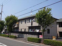 サンヒル岸和田IIH棟[102号室]の外観