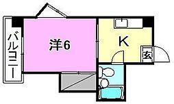 土居田駅 2.9万円