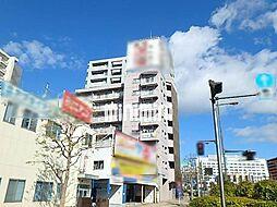 五橋ニューレジデンス[6階]の外観