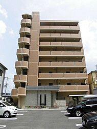 アーバンツァ[4階]の外観