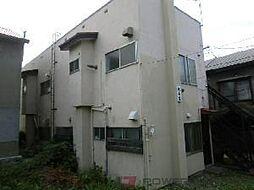 梅花荘[1階]の外観