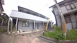 サンビレッッジ石切A棟[2階]の外観