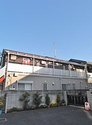 ラール志木[2階]の外観
