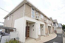 西武新宿線 入曽駅 徒歩10分の賃貸アパート
